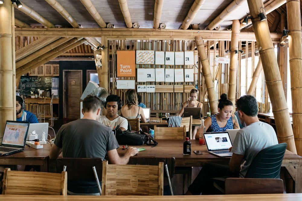 Hubud Co-Working Space
