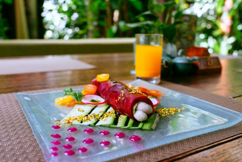 Taksu Spa & Restaurant