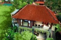 Bisma Cottages