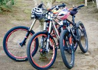 Sepeda Bali Adventure Cycling and Tours