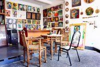 Cata Odata Art House