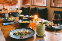 Ibu Susu: Bar & Kitchen