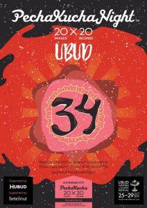 PechaKucha: Ubud Readers & Writers Festival Edition @ Betelnut Ubud | Bali | Indonesia