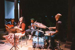 Jazz Club: Live Music @ Casa Luna  | Bali | Indonesia