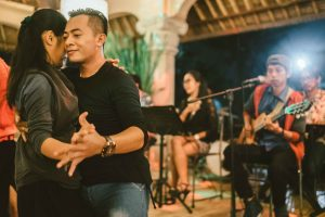 Salsa Dancing & Latin Music @ Indus Restaurant | West Palm Beach | Florida | United States